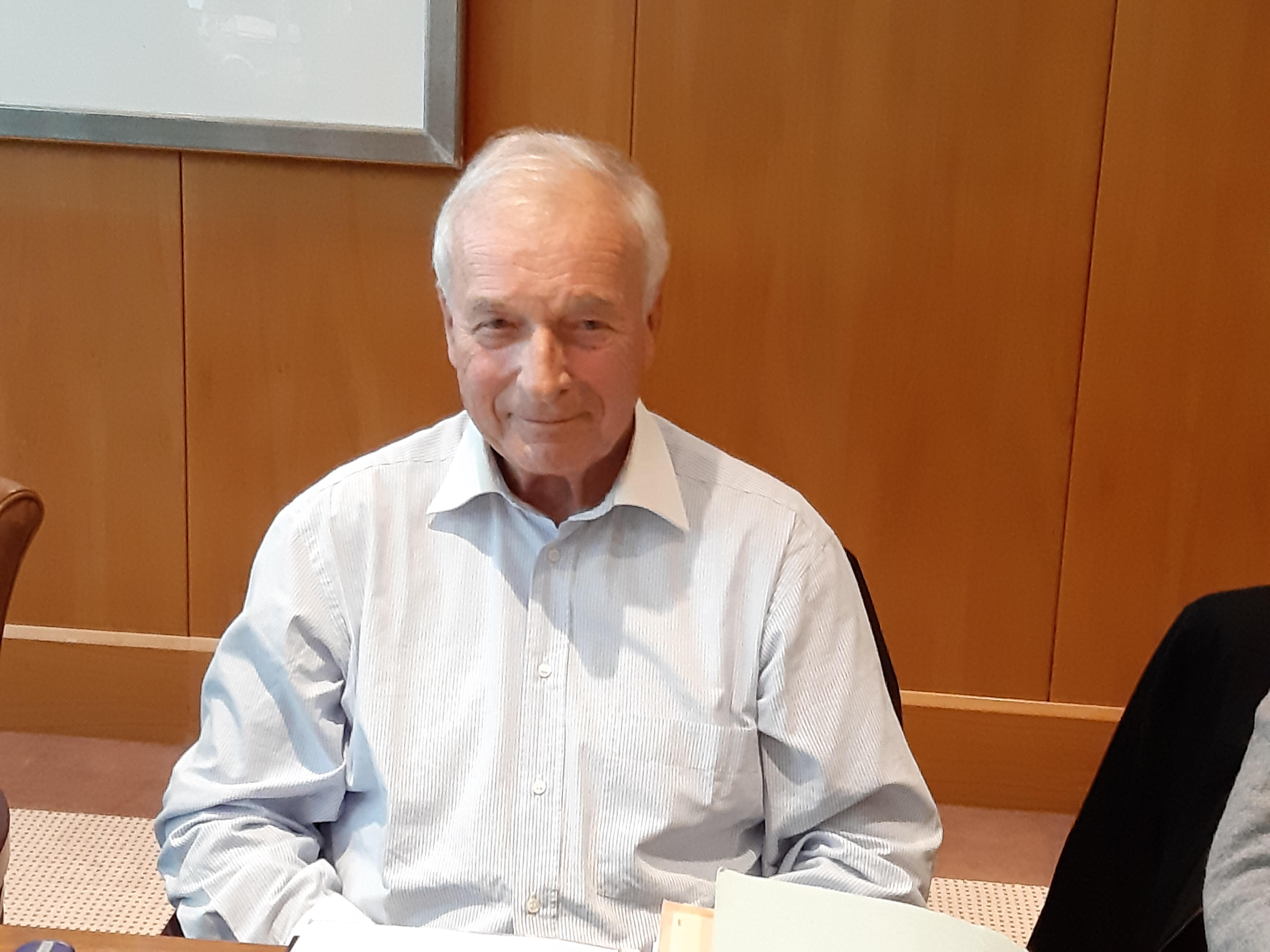 Erwin MEYER