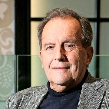 Francis WALDVOGEL