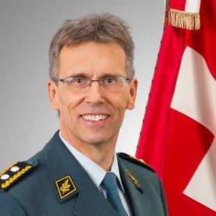 Claude MEIER